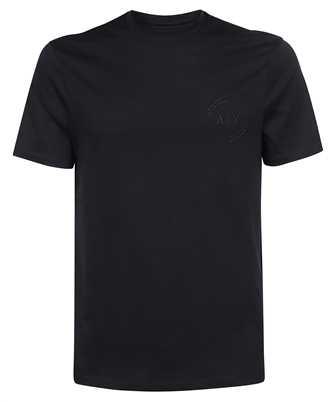 Armani Exchange 3KZTLH ZJ9AZ SMALL LOGO T-shirt