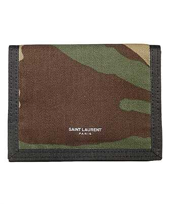Saint Laurent 556429 GL0IE Wallet