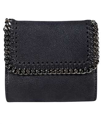 Stella McCartney 557839 W9132 FALABELLA Wallet