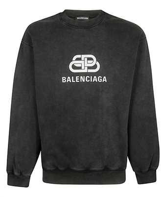 Balenciaga 570807 TGV74 Felpa