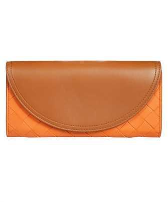 Bottega Veneta 577831 V0EKK Wallet