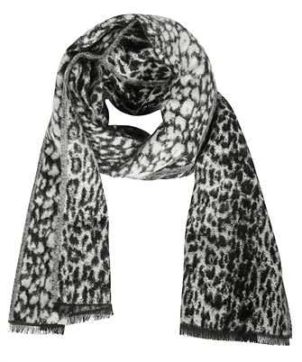 Saint Laurent 583625 3YC85 Scarf