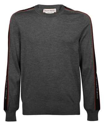 Alexander McQueen 651188 Q1XBQ CREWNECK Knit