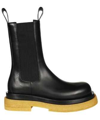 Bottega Veneta 668370 VBS50 LUG Boots