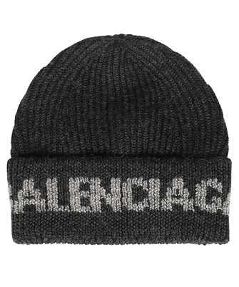 Balenciaga 675327 T1615 LOGO Cappello
