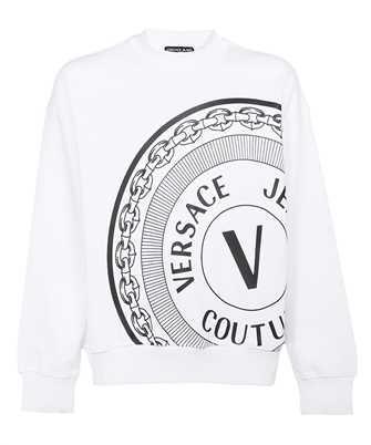 Versace Jeans Couture 71GAIT11 CF00T Sweatshirt