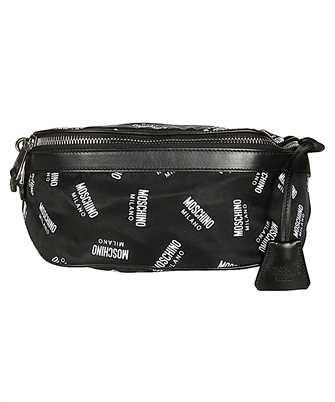 Moschino 7707 8203 Waist bag
