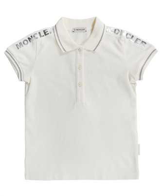 Moncler 8A714.10 8496F## Jungen Polo