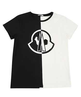 Moncler 8C700.10 8790A# Girl's t-shirt