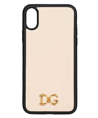 Dolce & Gabbana BI2408-AX121 BAROQUE iPhone X/XS cover