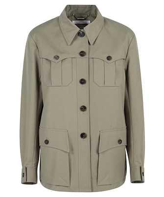 Chloé CHC21SVE04047 SAHARIENNE Jacket