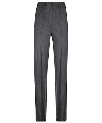 See By Chloè CHS20APA01031 CITY FLANNEL Trousers