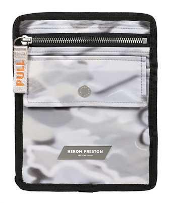 Heron Preston HMNA015S20944007 FLAT CAMO Bag