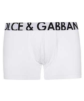Dolce & Gabbana M4B79J FUGHH STRETCH COTTON Boxershorts