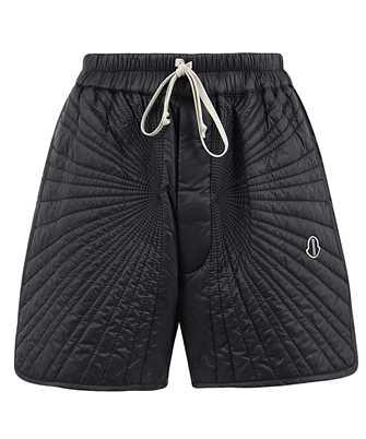 Rick Owens MU20F0023 C0596 BOXER Shorts