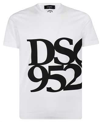Dsquared2 S71GD0998 S23009 T-shirt