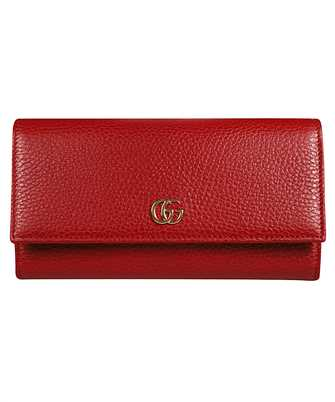 Gucci 546585 CAO0G CONTINENTAL Wallet
