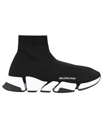 Balenciaga 617239 W1702 SPEED.2 LT Sneakers