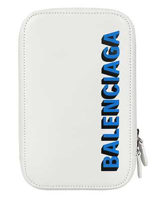 Balenciaga 618189 1I373 CASH ZIP Phone cover