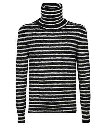 Saint Laurent 633156 YARX2 Knit