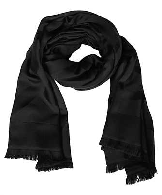 Saint Laurent 641910 3Y210 Scarf