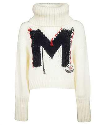 Moncler 92544.50 A9169 Knit