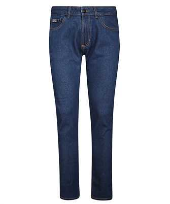Versace Jeans Couture A2GVA0K1 AOB54 LONDON SKINNY Jeans