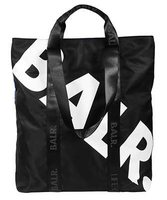 Balr. Brand U-series shopper Bag