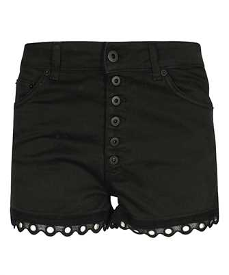Don Dup DP277 BS0009 PTDW Shorts