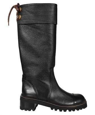 See By Chloè SB35062A 12110 Boots