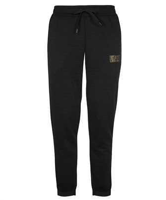 EA7 3KPP92 PJ5TZ JERSEY Trousers