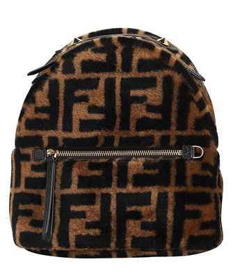 Fendi 8BZ038 A7ST MINI Backpack