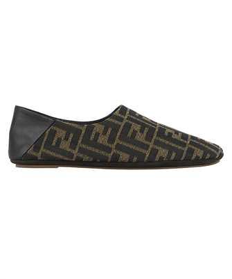 Fendi 8P8082 AEGV SLIPPER Shoes