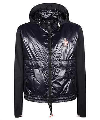 Moncler Grenoble 9B504.00 C9033 Knit