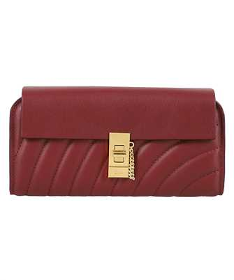 Chloé CHC18UP781A04 LONG Wallet
