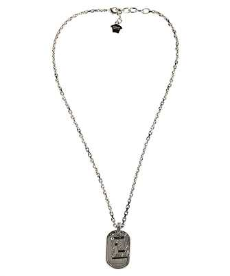 Versace DG18156 DJMX GRECA RHINESTONE Collana