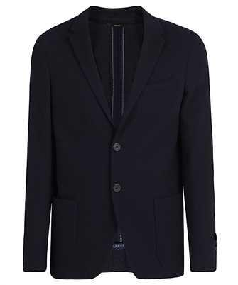Fendi FJ0214 AANH SINGLE-BREASTED Jacket