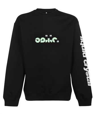 OAMC OAMT704382 OT243708B COMBINE CREWNECK Knit