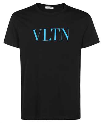 Valentino UV3MG10V3LE VLTN PRINT T-shirt