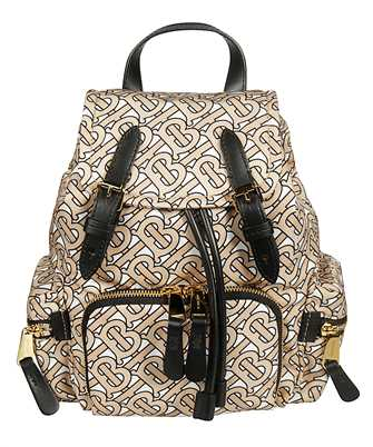 Burberry 8017168 SMALL MONOGRAM PRINT Backpack