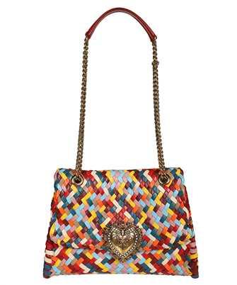 Dolce & Gabbana BB6728 AO324 LARGE DEVOTION SHOULDER Tasche