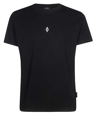 Marcelo Burlon CMAA018F19001081 MONSTER SQUARE T-shirt