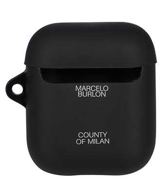 Marcelo Burlon CMZG010R21PLA001 CROSS AirPods case