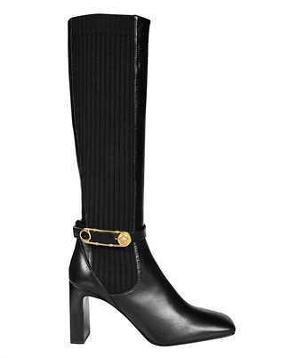 Versace DST472M DVT2P SAFETY PIN Boots
