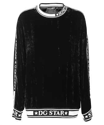 Dolce & Gabbana F9G39T FUVJK Sweatshirt