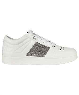 Jimmy Choo HAWAII/M FAF Sneakers