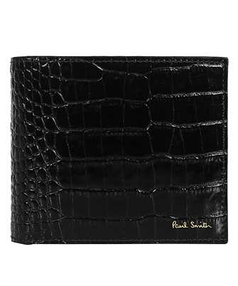 Paul Smith M1A-4833-AEMBOS Wallet