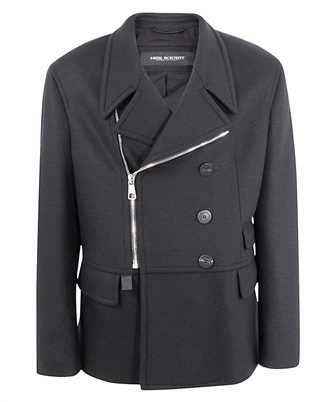 Neil Barrett PBCA337CZ P017C Coat
