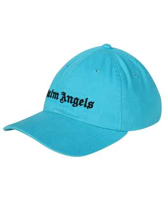 Palm Angels PMLB003E20FAB006 LOGO Cap