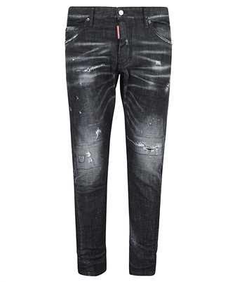 Dsquared2 S74LB0940 S30357 SEXY TWIST Jeans